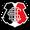 Escudo do Santa Cruz Futebol Clube