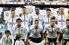 Imagem destacada da publicação Corinthians campeão do primeiro turno