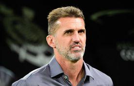 Imagem destacada da publicação Mancini se irrita com repórter e fala pelo futebol nordestino