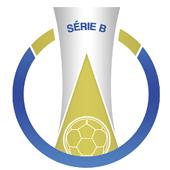 Tabela do Brasileirão 2012 - Série B