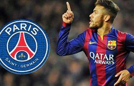 Imagem destacada da publicação Neymar no PSG