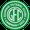 Escudo do Guarani Futebol Clube