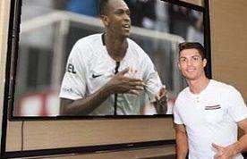 Imagem destacada da publicação Cristiano Ronaldo no Corinthians? Tem jeito!