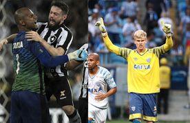 Imagem destacada da publicação Dois retornos no Campeonato Brasileiro