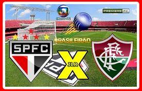Imagem destacada da publicação São Paulo 1 x 1 Fluminense - São Paulo se complica na tabela!