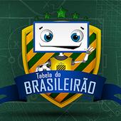 Foto de Tabela do Brasileirão